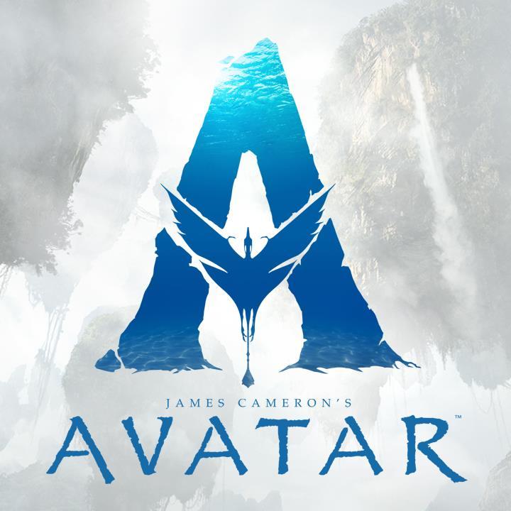 New Avatar Logo